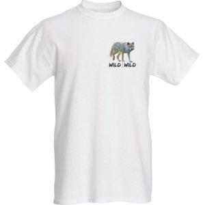 Wild beim Wild T-Shirt