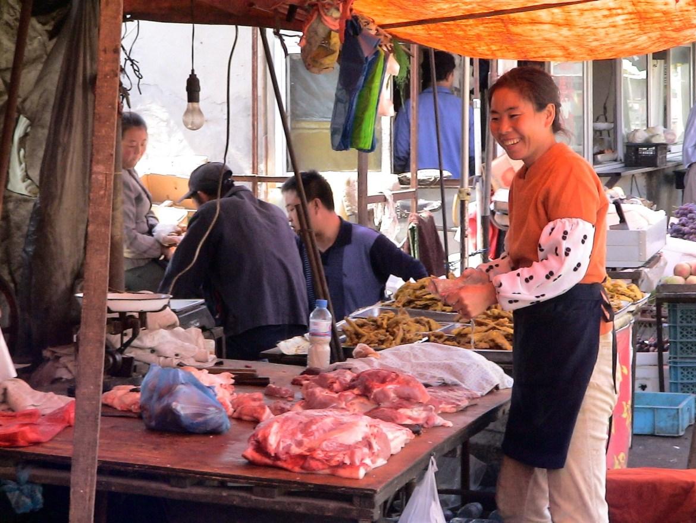 China: Handel und Verzehr von Wildtieren verboten