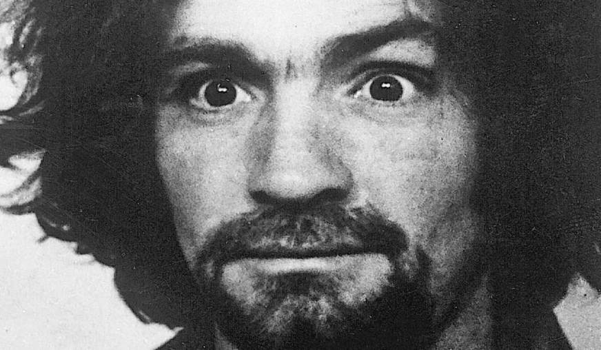 The Infamous Charles Manson is Featured In OUTLAW LOS ...