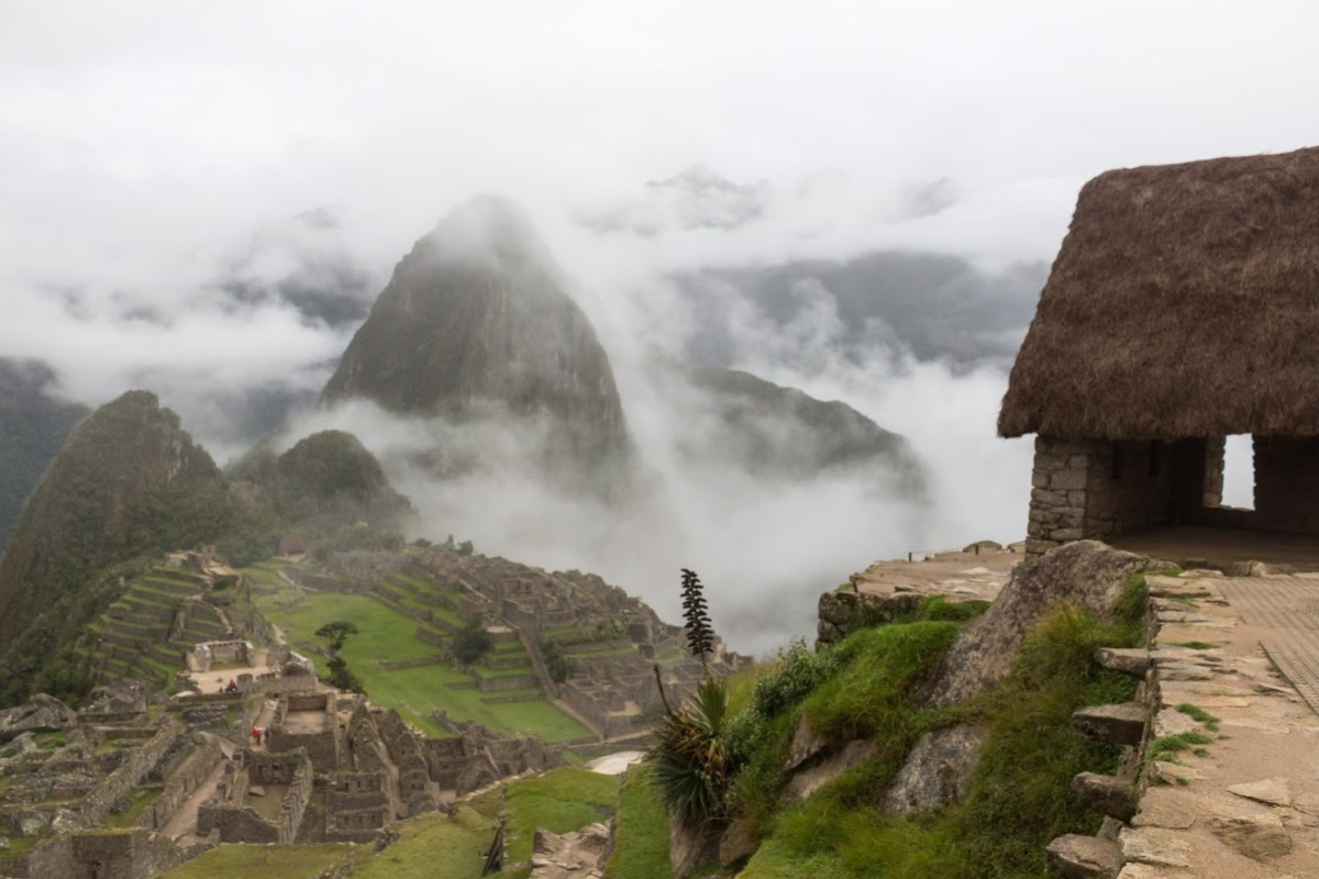 Just doing Machu Picchu? Here's what you're missing!