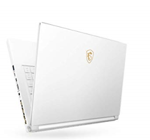 msi p65 creator review of the stylish gold label