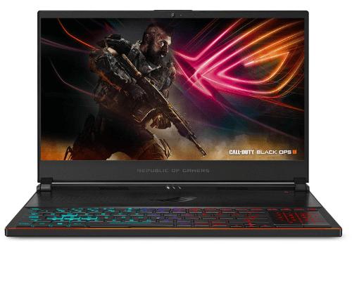 Asus ROG gaming laptop, gaming laptop guide