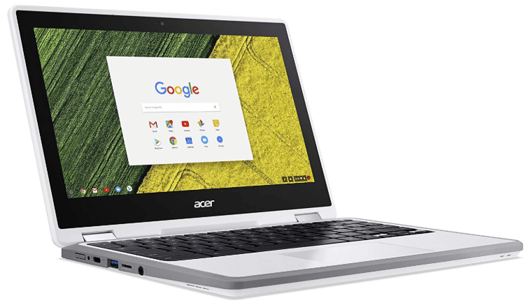 Acer Chromebook Spin 11, best affordable Chromebooks