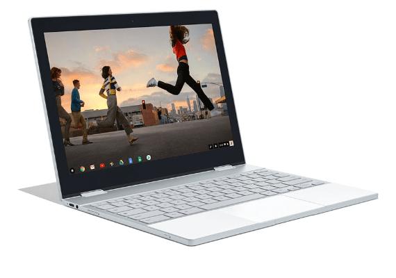 Google Pixelbook, Best Chromebook 2-in-1 laptop