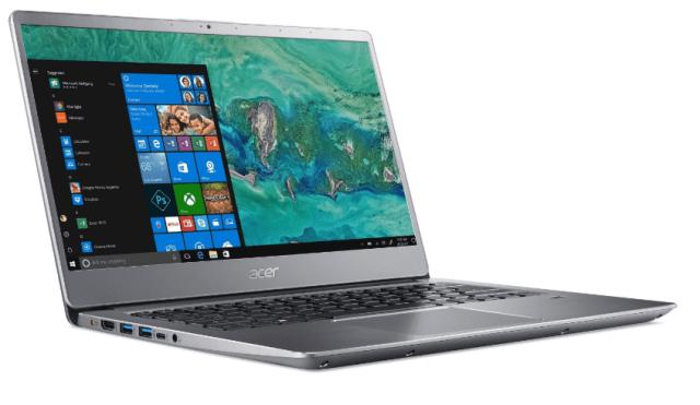 Acer Windows Laptop