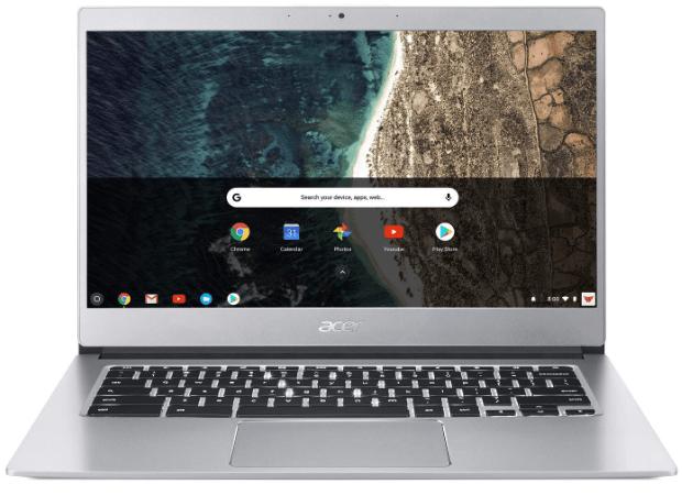 ACER CHROMEBOOK 14, affordable laptops
