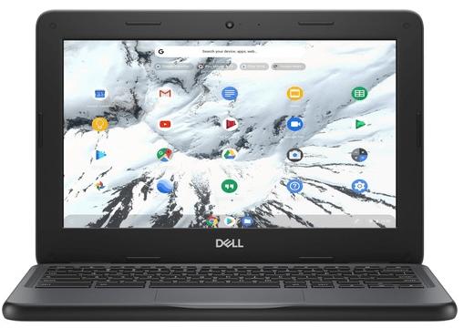 DELL CHROMEBOOK 11, affordable laptops