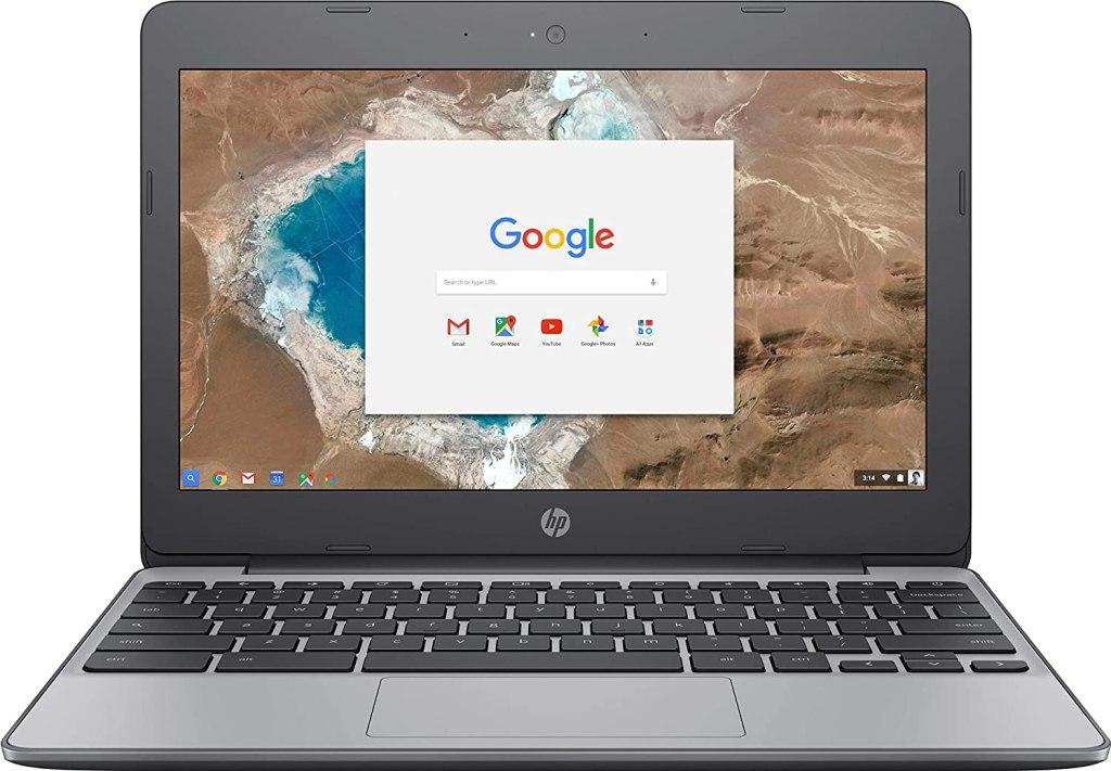 HP ChromeBook 11, affordable laptops