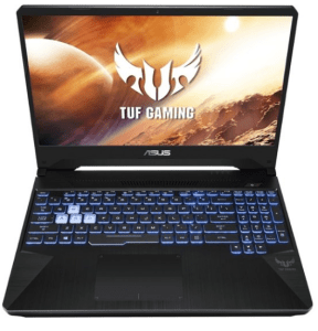 Asus TUF Gaming Laptop FX505 Review: Affordable Gaming Laptop