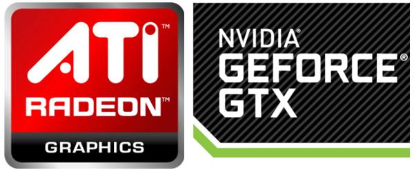 ATI Nvidia gaming laptop specs