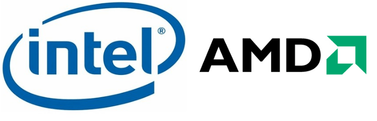 Intel AMD gaming laptop specs