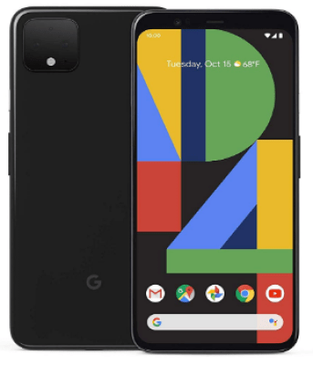 Top rated Android smartphones, Google Pixel 4XL
