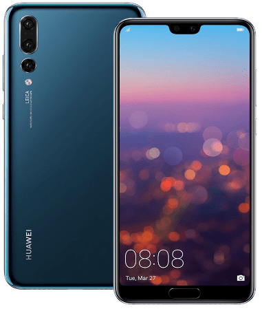 Huawei P20 Pro. 2018's top rated, latest Huawei smartphones