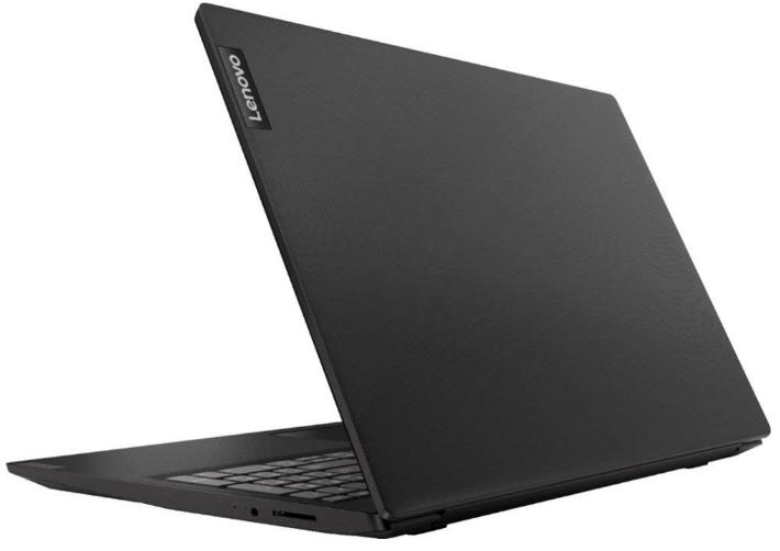 Lenovo IdeaPad S145, cheap lenovo laptops, back view