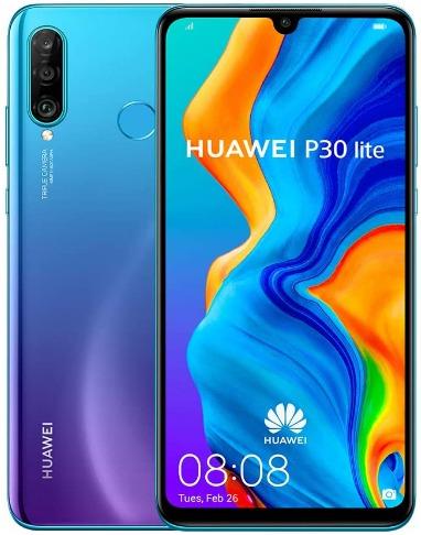 Huawei P30 Lite, best budget smartphone of 2020