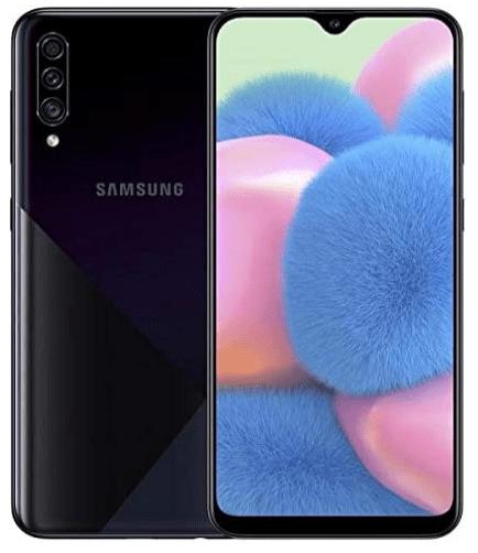 Cheap Samsung Galaxy Smartphone, the A30s