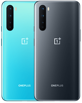 Blue Marble & Gray Onyx, OnePlus Nord 5G Review