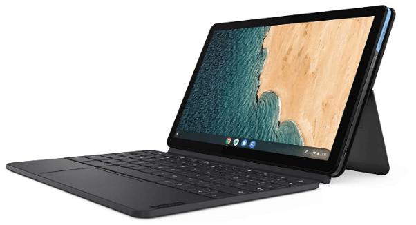 Best Budget Business Laptops, Lenovo Chromebook Duet
