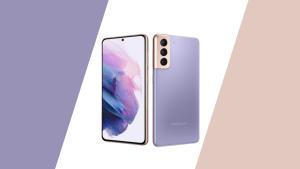Samsung Galaxy S21 5G Review: Irresistibly Good Phone