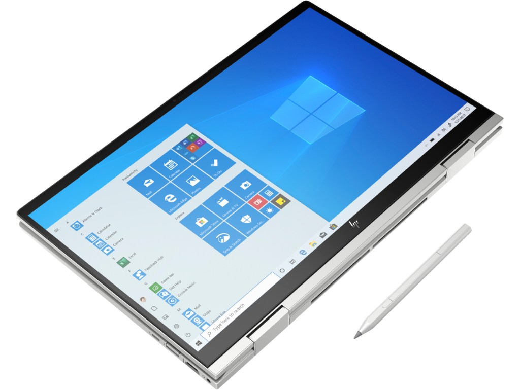 From laptop to tablet, HP Envy X360 15 Review
