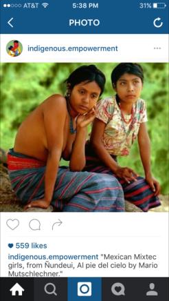 Indigenous Empowerment