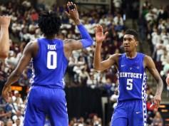 Image result for Kentucky basketball player