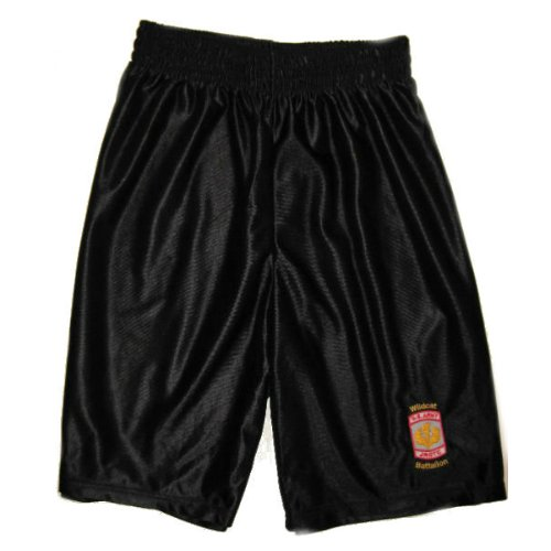 PT Shorts-Patch
