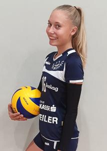 16 Sanja Schumacher