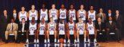 1995-1996 Kentucky Basketball Roster