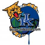 Wildcat World Logo