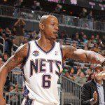 Keith Bogans - photo from NBA.com