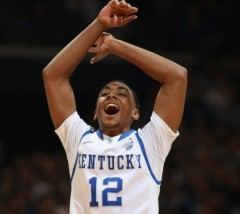 Ryan Harrow - photo by Barry Westerman | UKAthletics.com