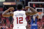 Eric Bledsoe - photo by Harry How   Getty