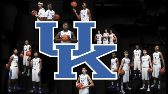 Kentucky Poster Wallpaper