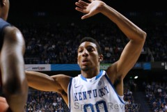 Marcus Lee - photo by Bo Morris | Kentucky Sports Review