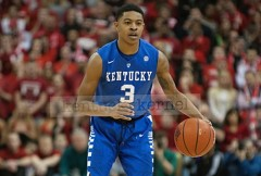 Tyler Ulis - photo by Michael Reeves | KyKernel.com