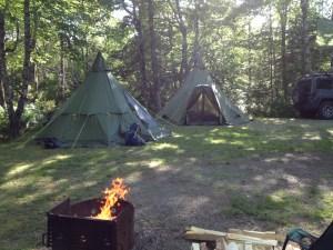 Finmark & Varanger Camp