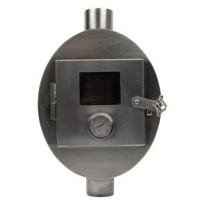 Premium Pipe Oven