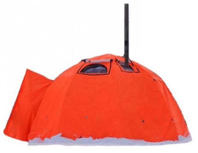 Bereg Tents – UP2