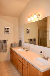 Oceans Apart Bathroom Sink