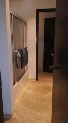 Sea Balm Shower and bathroom