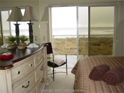 Sea House bedroom access