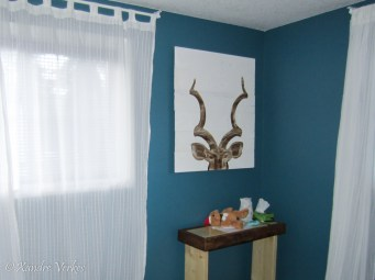 Xandre Verkes - Stained Kudu Art-9