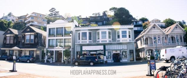 Sausalito #travel #hooplahappiness