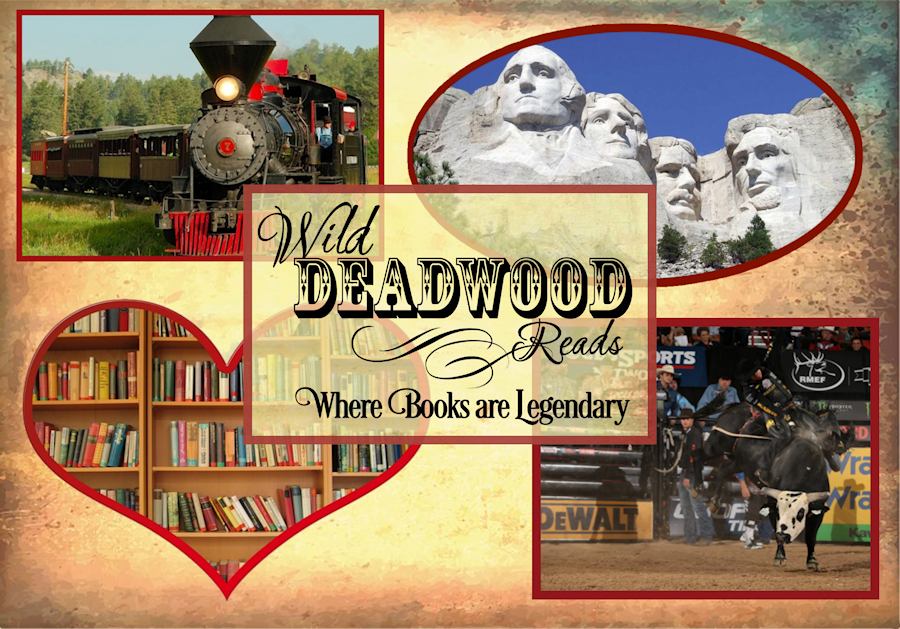 Wild Deadwood Reads Event Schedule!