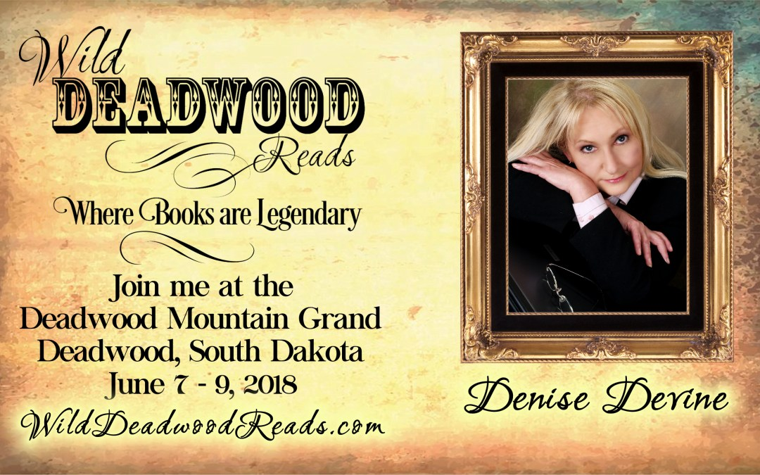 Meet our Authors – Denise Devine