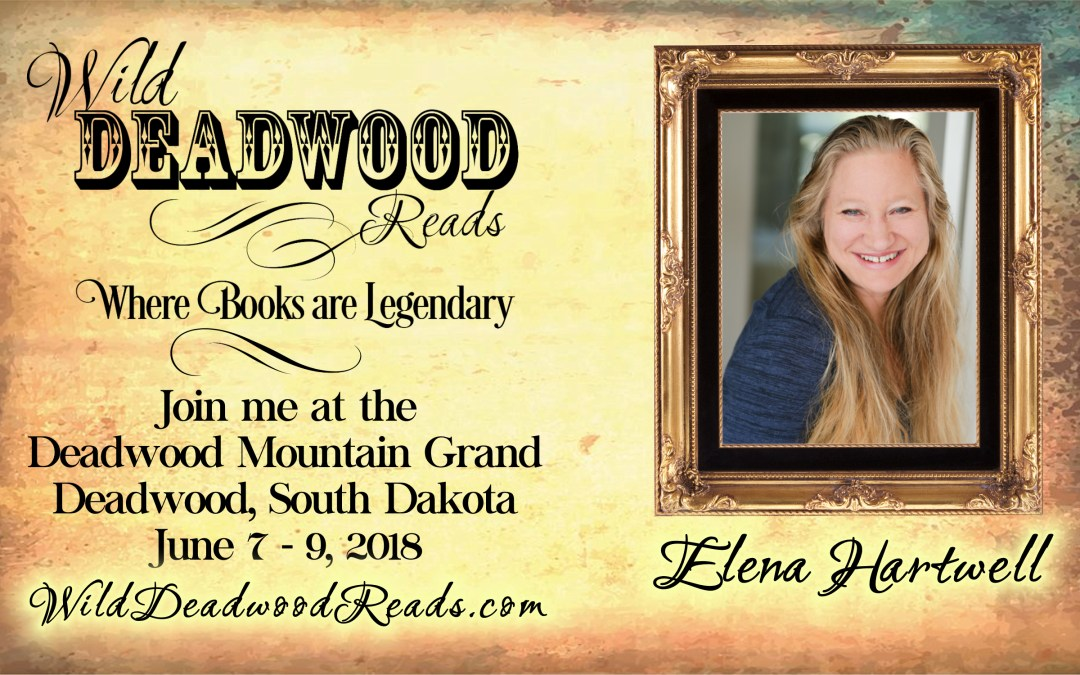 Meet our Authors – Elena Hartwell