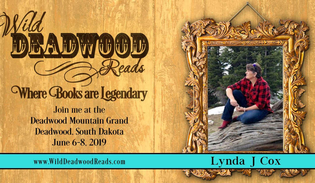 Meet our Authors – Lynda J. Cox