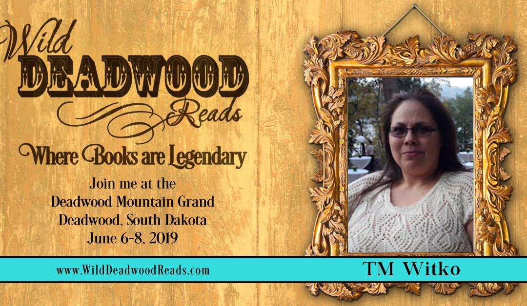 Meet our Authors – T.M. Witko