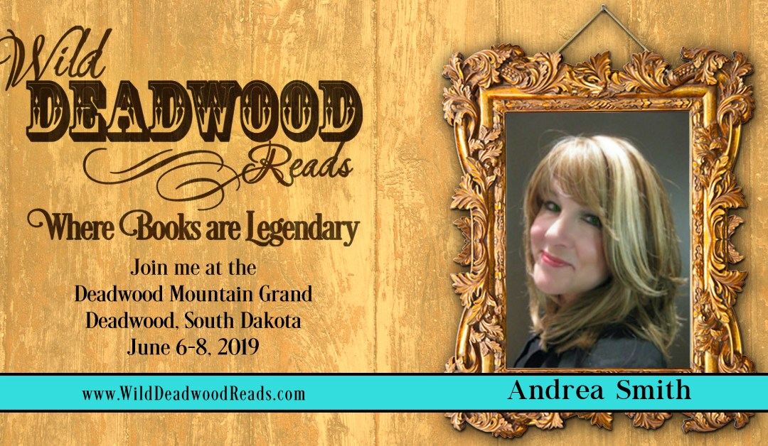 Meet our Authors – Andrea Smith